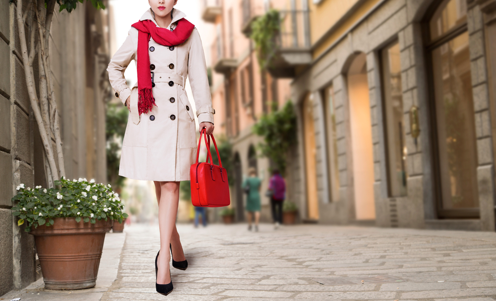 Je váš dámsky šatník pripravený na jeseň?