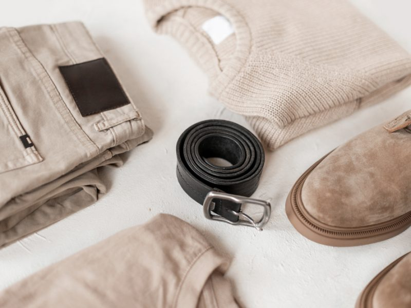 Jesenné kombinácie pánskeho oblečenia a pánskych doplnkov