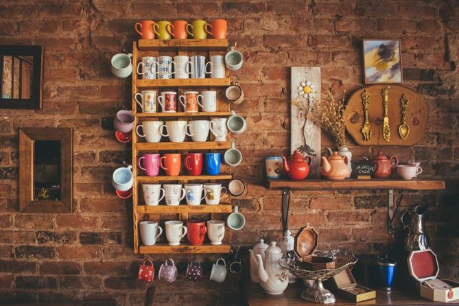 Pivnice starých domov: aké poklady je v nich možné nájsť?